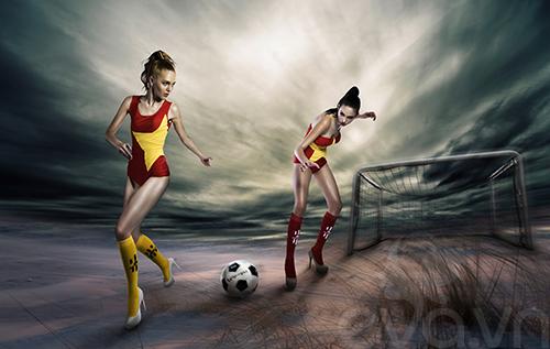mau ngoai dien ao tam co viet 'tiep lua'  world cup - 9