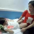 Tin tức - Mẹ mong hiến thận cho con nuôi giấc mơ đi học