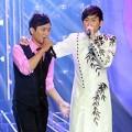 """Làng sao - Hoài Linh viết """"tâm thư"""" cảm ơn con trai nuôi"""