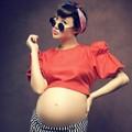 """Bà bầu - Hoang mang vì 10 tuần thai đã """"máy"""""""