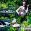 Thời trang - Khám túi hiệu giá 150 triệu đồng Trang Nhung