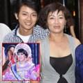 Làng sao - Mẹ Hoài Lâm khóc khi chia sẻ về con trai