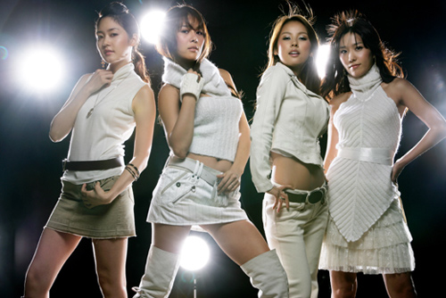 """""""bup be han"""" sung yuri hen ho cau thu golf - 3"""
