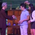 Clip Eva - Hài Trường Giang: Vợ ơi anh muốn có chồng (P1)
