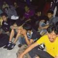 Tin tức - Chìm tàu ngoài khơi Malaysia, 61 người mất tích