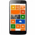 Micromax trình làng bộ đôi smartphone giá rẻ chạy Windows Phone
