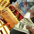 Mua sắm - Giá cả - Giá vàng trong nước đảo chiều tăng
