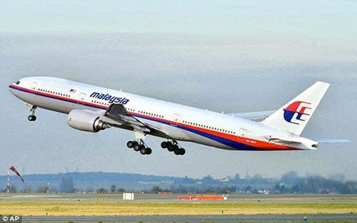 da tim ra toa do mat tich gan dung cua mh370? - 1
