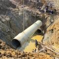 Tin tức - Bộ Xây dựng công bố nguyên nhân vỡ đường ống nước