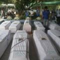 Tin tức - Thi thể 11 người bị chết cháy ở Thái Lan về đến quê nhà