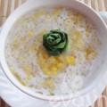 Bếp Eva - Chè bắp bột báng mát lạnh ngày hè