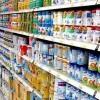 Mua sắm - Giá cả - Thị trường sữa