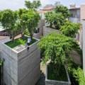 Nhà đẹp - Nhà bê tông cốp pha tre Việt Nam đoạt giải quốc tế lớn