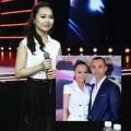 Làng sao - Bạn gái Chí Anh không áp lực bên Khánh Thi