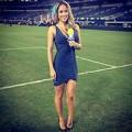 Làm đẹp - Nữ phóng viên xinh đẹp nhất World Cup 2014