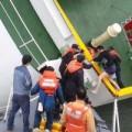 Tin tức - Phà Sewol: Duy nhất 1 thủy thủ nhận tội trước tòa