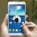 Eva Sành điệu - Galaxy Note 4 sẽ được trang bị màn hình Quad HD 5,7 inch?