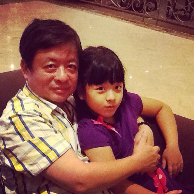 chieu xuan: hanh phuc vi chong khong dinh kien - 2