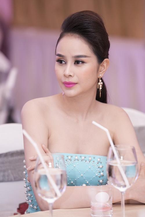 """hh huong giang dep man ma """"gai mot con"""" - 15"""