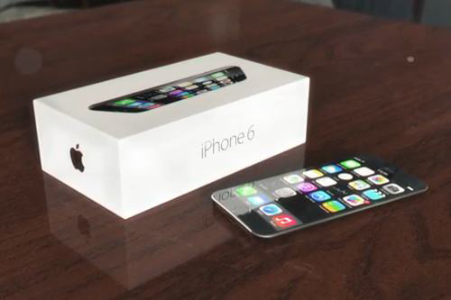 kinh sapphire chi danh cho iphone man hinh 5,5 inch? - 1