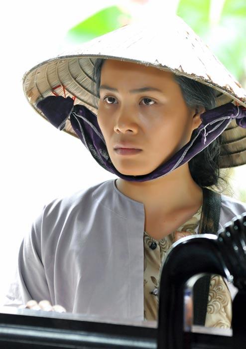 "le phuong ""khac kho"" sau song gio hon nhan - 2"
