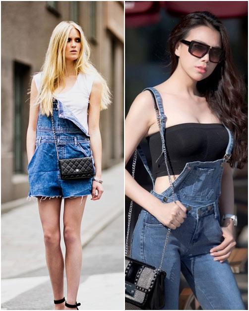 "sao viet dien quan yem ""dung hang"" cac fashionista - 2"