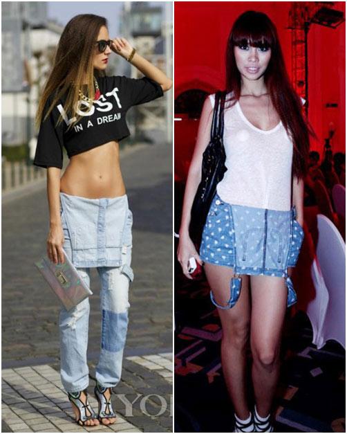 "sao viet dien quan yem ""dung hang"" cac fashionista - 3"