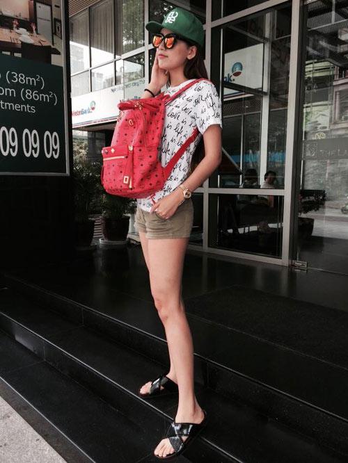street style tien bo vuot bac cua mai phuong thuy - 3