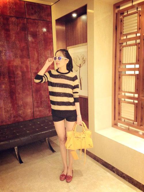street style tien bo vuot bac cua mai phuong thuy - 13