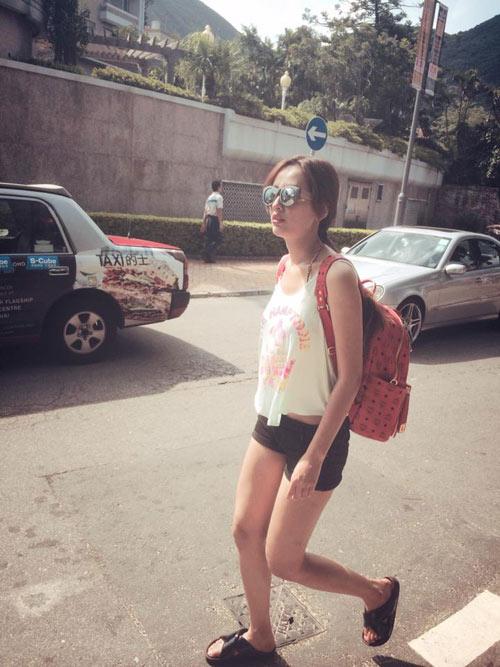 street style tien bo vuot bac cua mai phuong thuy - 16