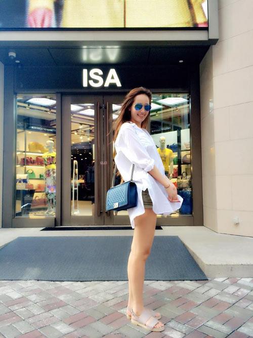 street style tien bo vuot bac cua mai phuong thuy - 5