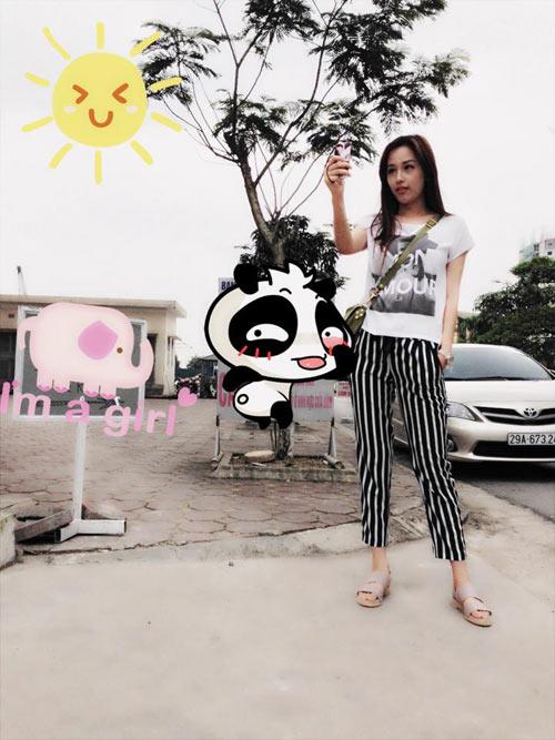 street style tien bo vuot bac cua mai phuong thuy - 15