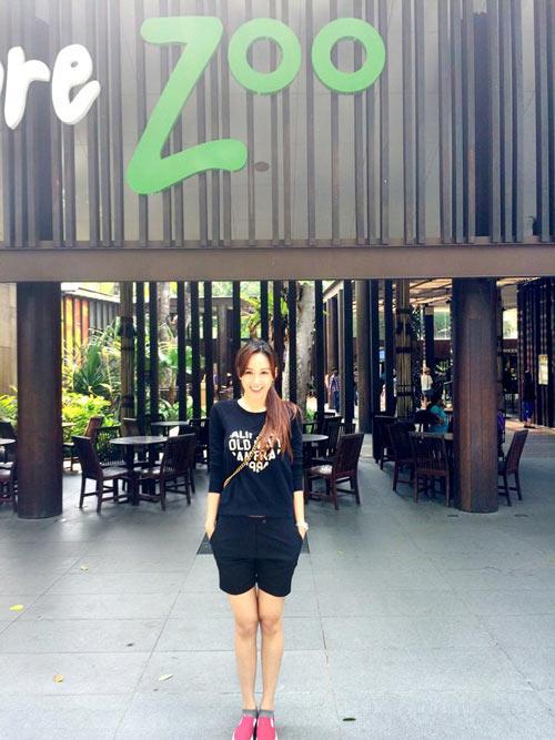 street style tien bo vuot bac cua mai phuong thuy - 7