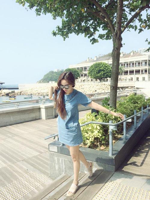 street style tien bo vuot bac cua mai phuong thuy - 8