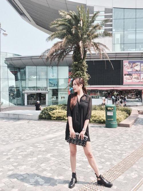 street style tien bo vuot bac cua mai phuong thuy - 6