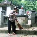 Tin tức - Cụ bà hơn 30 năm trông mộ Vua trên đỉnh Mã Yên Sơn