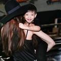 Làng sao - Subeo nhí nhảnh theo mẹ đi tập chương trình