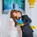 Tin tức - Đám cưới đồng tính nữ gây xôn xao Trà Vinh
