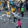 Gái mại dâm Brazil tổ chức đá bóng đòi quyền lợi