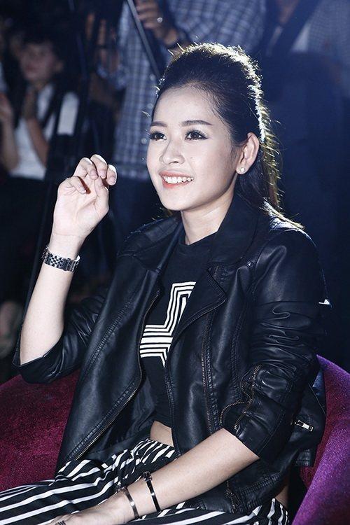 "gil le ""chuan men"" mung sinh nhat chi pu - 1"