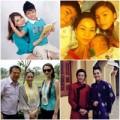 Làng sao - Những vụ con nuôi gây xôn xao showbiz Việt
