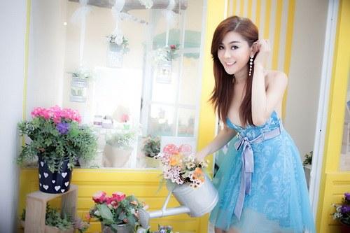 lam chi khanh nu tinh sau song gio yeu duong - 1