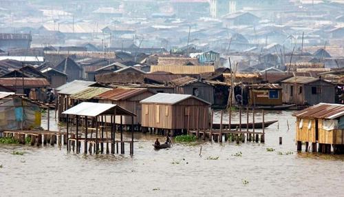 makoko: thi tran o chuot noi o nigeria - 11