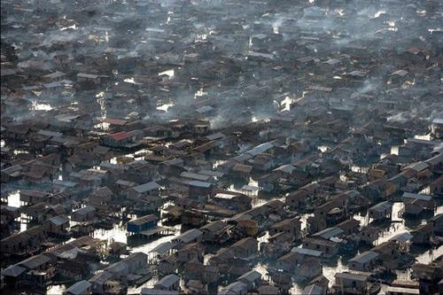 makoko: thi tran o chuot noi o nigeria - 13