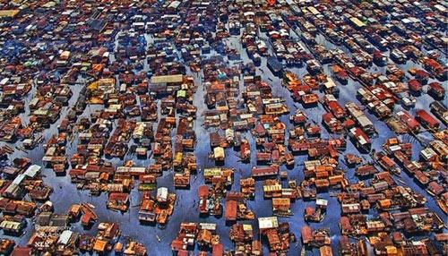 makoko: thi tran o chuot noi o nigeria - 2