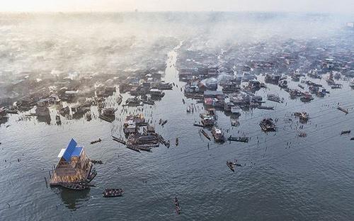 makoko: thi tran o chuot noi o nigeria - 3