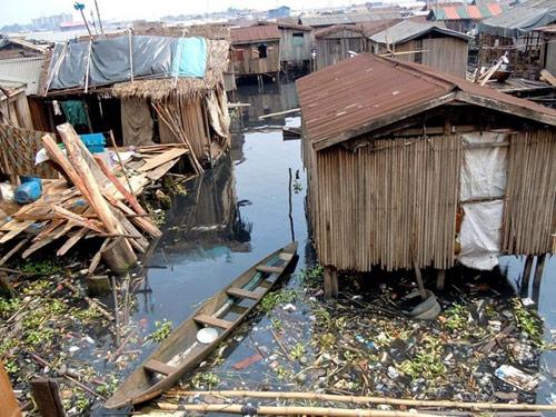 makoko: thi tran o chuot noi o nigeria - 5