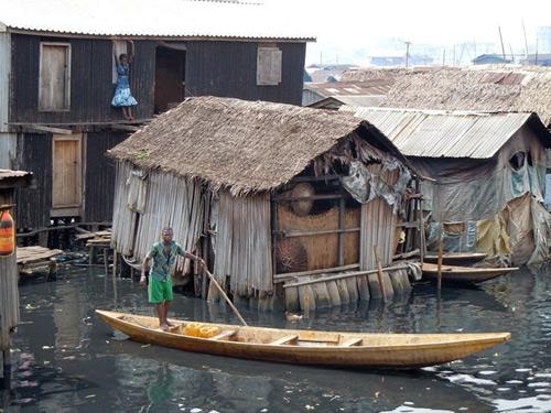 makoko: thi tran o chuot noi o nigeria - 6