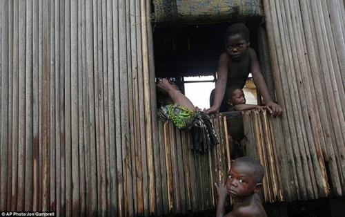 makoko: thi tran o chuot noi o nigeria - 9