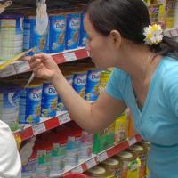 Trần giá sữa làm giảm cạnh tranh